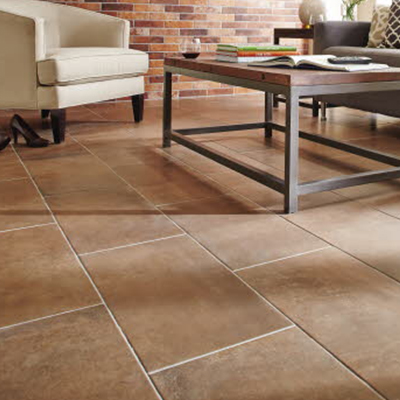 A History Of Tile Floors
